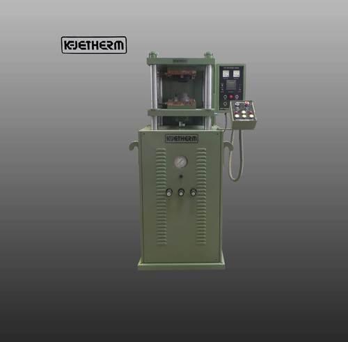 Hot sintering press 500x500