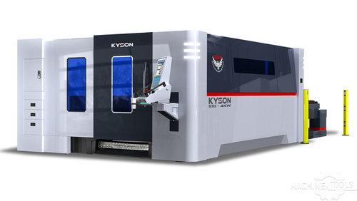 Kyson front 1