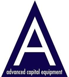 Advanced Capital Equipment