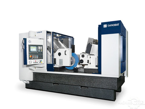 Centerless grinding   danobat cnc   rectificadora   sin centros    automoci n   electrodom stico   capital   calibrado   herramienta   machines estarta 315