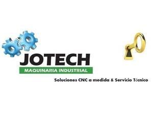 JOTECH S DE RL DE CV