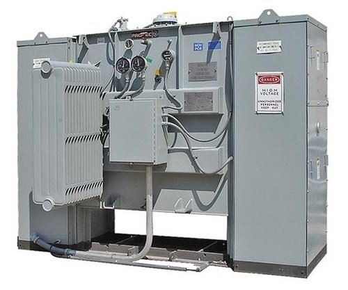 Secondary substation