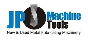 JP Machine Tools, Inc