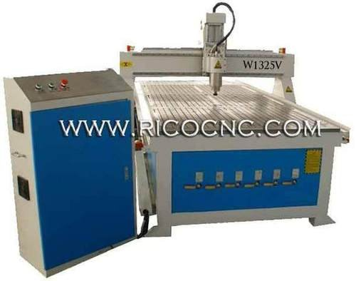 Plywood cnc router