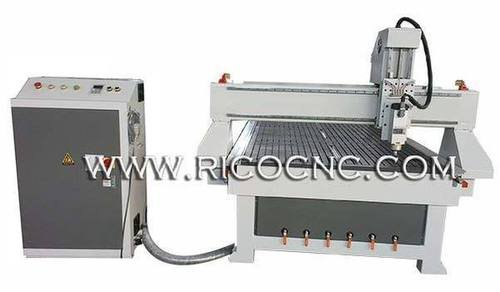 Cnc particle board cutting machine