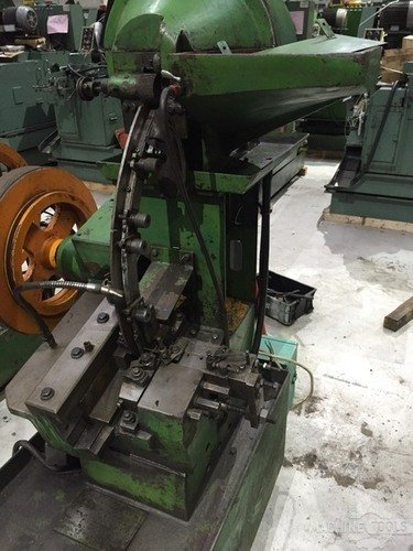 B513001 ding tai m5x50 headless thread rolling machine 3