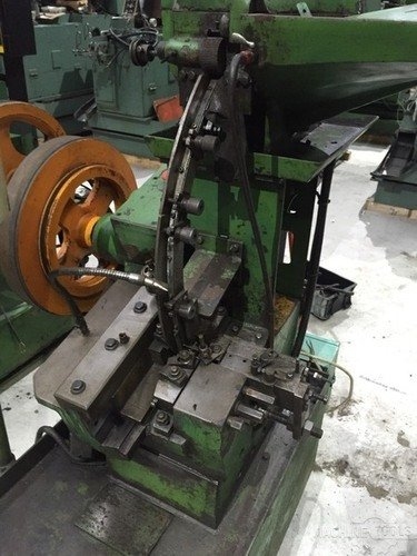 B513001 ding tai m5x50 headless thread rolling machine 4
