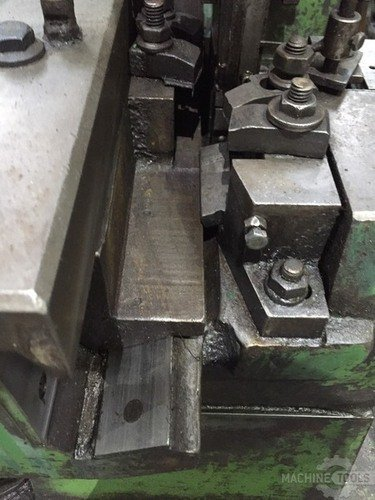 B513001 ding tai m5x50 headless thread rolling machine 6