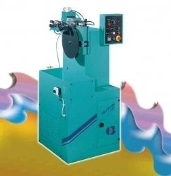 Automatic chip breaker grinding machine affilatrice automatica micron 650