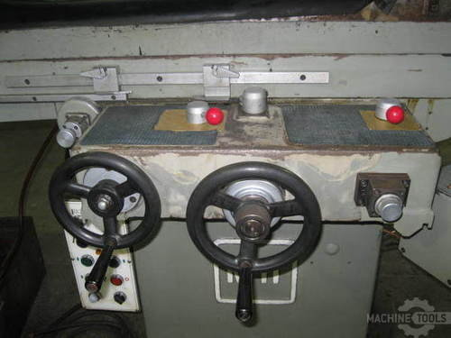 Mistui 618 auto handles
