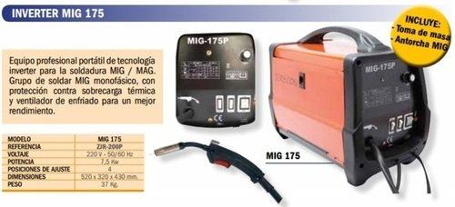 Mig 175