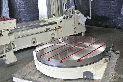 G l 48 rotary table 1916212  9799  1