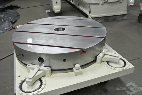 G l 36 rotary table 040 1123 68  9800  2