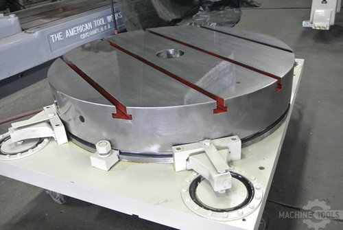 G l 36 rotary table 040 1123 68  9800  3