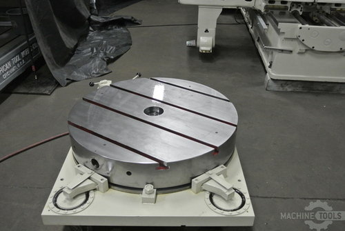 G l 36 rotary table 040 1123 68  9800  4