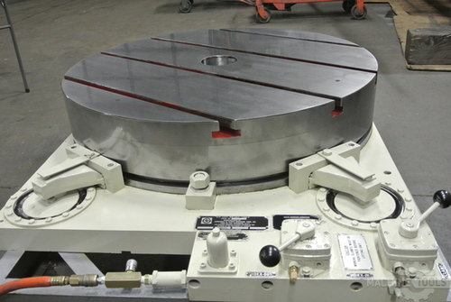 G l 36 rotary table 040 1123 68  9800  5