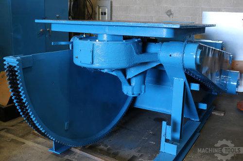 5034 welding positioner a