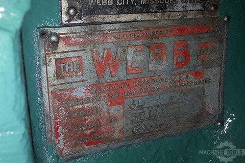 Webb 5656c