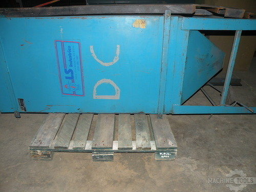 92023d dust collector