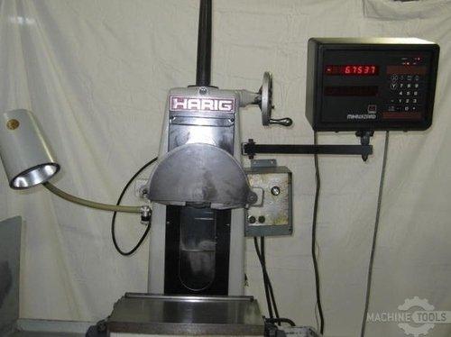 Harig 612 17826 front close