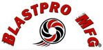 BlastPro Manufacturing. Inc.