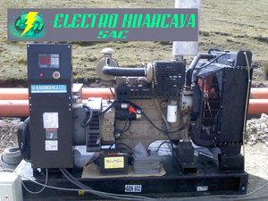 Electrohuarcaya SAC