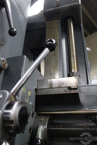 Sip jig bore vertical boring mill 1202  9819 4