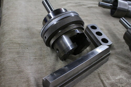 Sip jig bore vertical boring mill 1202  9819 11
