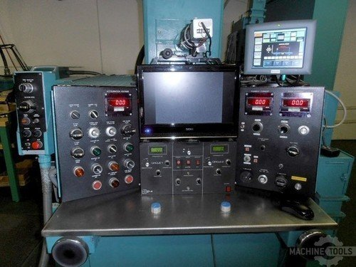 Hamilton standard w3 ebm controls