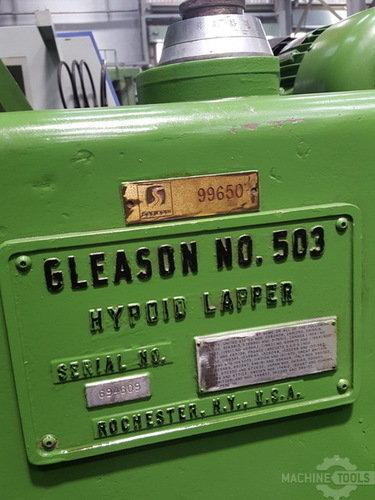 Gleason no. 503  2