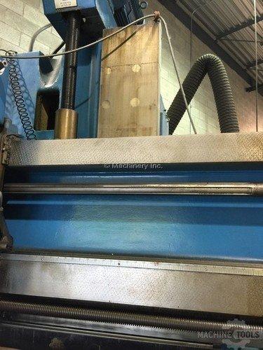 48 w b vertical boring mill  3