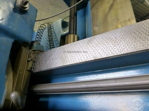 48 w b vertical boring mill  4
