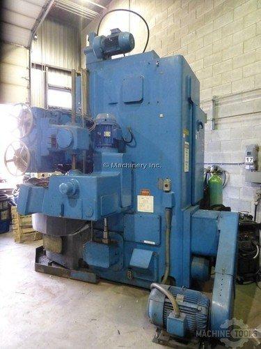 48 w b vertical boring mill  8