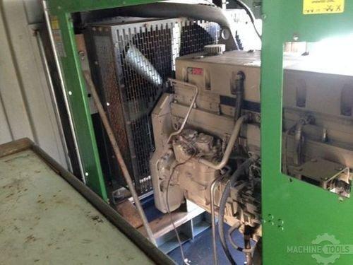 Nlb 40250d diesel engine 350hp