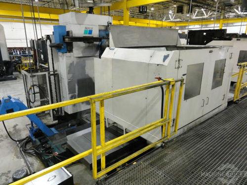 Machine front 2