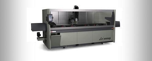 Phantomatic m3 cnc machining center by emmegi