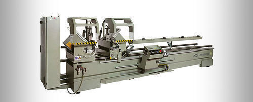 Twin head miter saw classic libra by emmegi