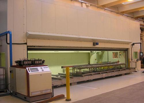 Waterjet cutting machine trim wj by belotti