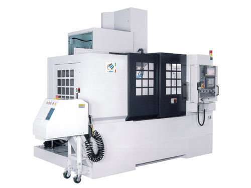 Cl 1300 cnc vertical machining center by echoeng