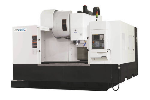 Cl 1600 cnc machining center by echoeng