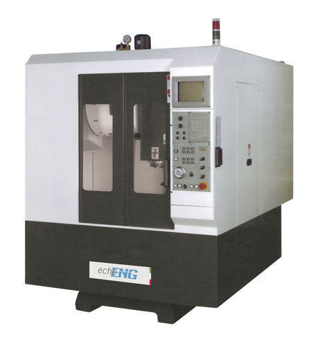 Adt a560 cnc vertical machining center by echoeng