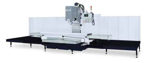 Fbf 300 cnc milling machine 3 axis by echoeng