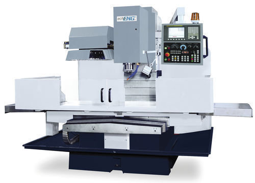 Fbf 220 cnc milling machine 3 axis by echoeng