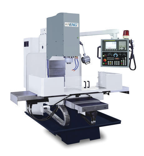 Fbf 190 cnc milling machine 3 axis by echoeng