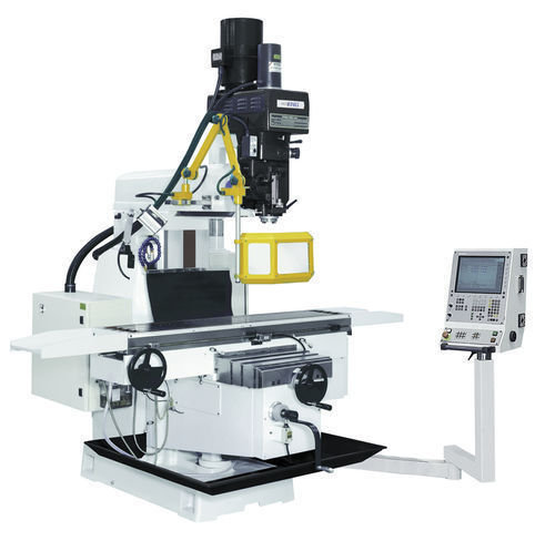 Fv 150 cnc milling machine vertical by echoeng