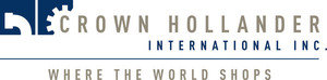 Crown Hollander International Inc.