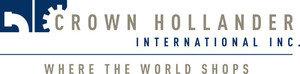 Crown Hollander International Inc.