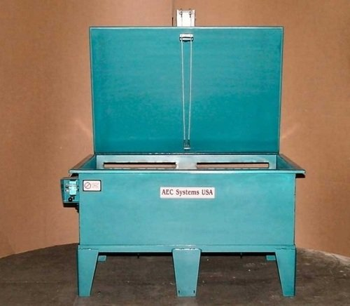 Aec Systems Solvent Parts Washer Washers Machinetools Com