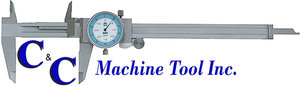 C&C Machine Tool Inc