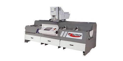 Samba cnc machining center 3 axis vertical by abcd machinery